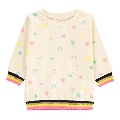 Simple Kids Lucky Charm Sweatshirt-listing