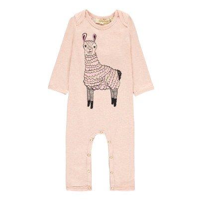 Soft Gallery Ben Llama Jumpsuit-listing