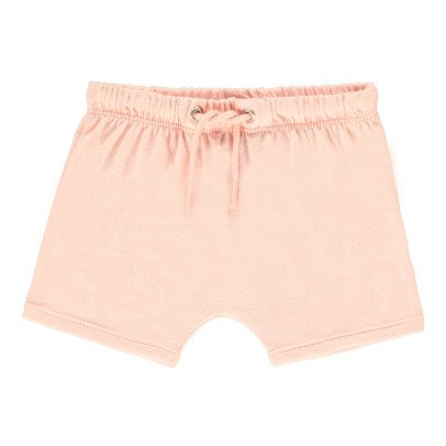 Kidscase Bobby Organic Cotton Jogging Shorts-listing