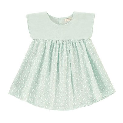 1+ IN THE FAMILY Vestido Plumetis Paola-listing