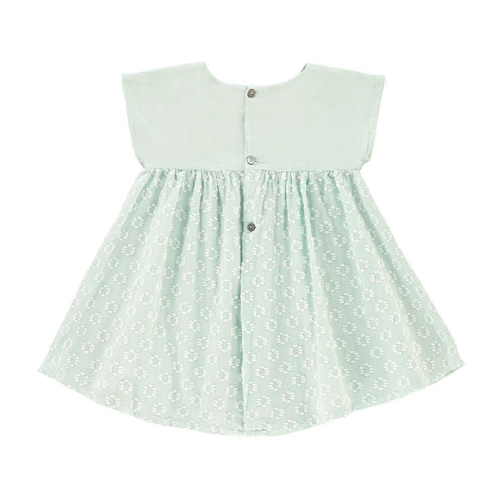1+ IN THE FAMILY Vestido Plumetis Paola-product