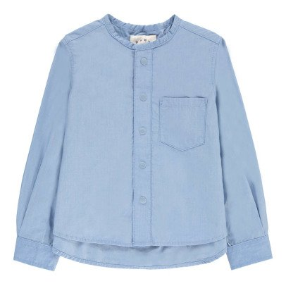 EAST END HIGHLANDERS Camisa-listing