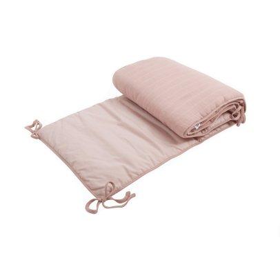 Moumout Tour de lit en coton-listing
