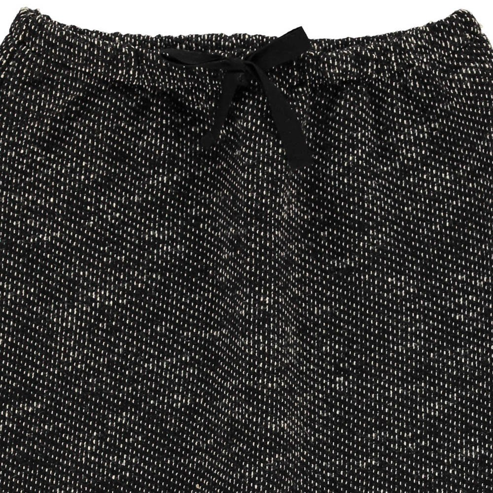 Ton Two-Tone Sweat Harem Trousers-product