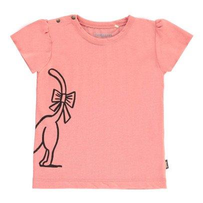 Imps & Elfs T-Shirt Nœud in cotone Bio-listing