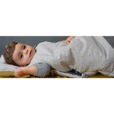 Camomile London Keiko Baby Sleeping Bag-listing