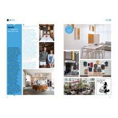 Monocle Guide de voyage Berlin-listing