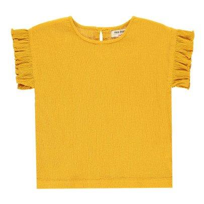 NICE THINGS MINI T-Shirt Maniche Volant-listing