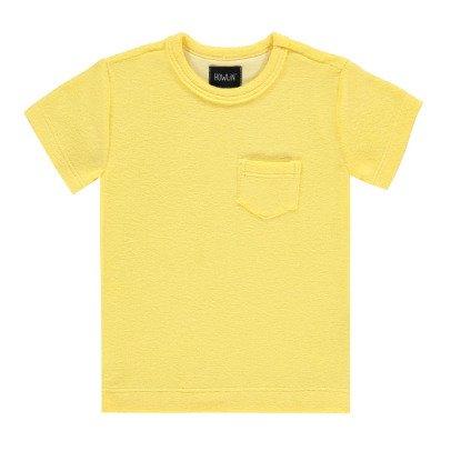 Howlin T-Shirt Eponge Little Fons-listing