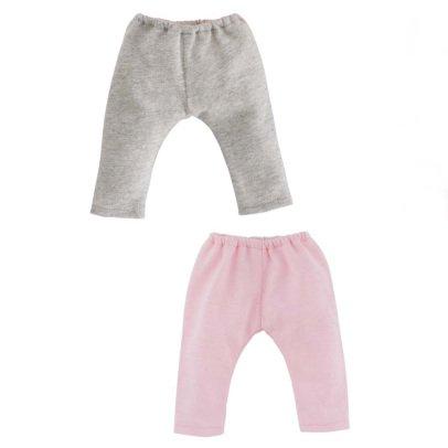 Corolle Ma Corolle - Conjunto leggings 36 cm Rosa-listing