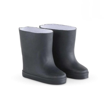 Corolle Ma Corolle - Bottes noires-listing