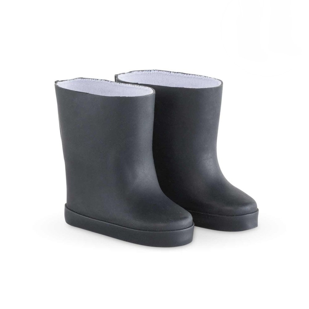 Corolle Ma Corolle - Black Boots-product