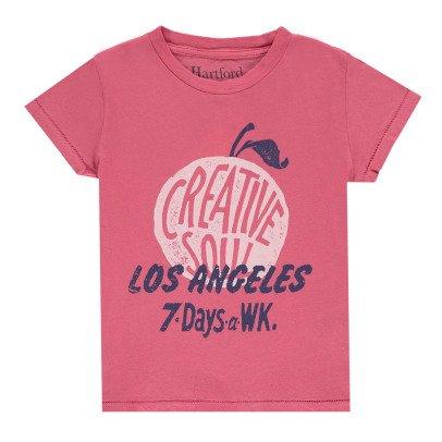 Hartford T-shirt Creative Soul-listing