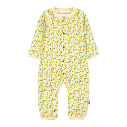 Kidscase Mitzi Jumpsuit with Poppers-listing