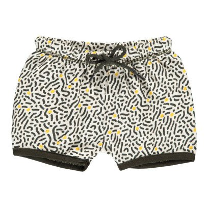 Kidscase Kite Organic Cotton Shorts-listing