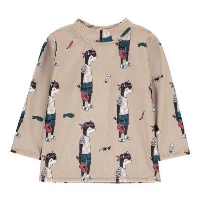 Soft Gallery Camiseta Anti Rayos UVA Dude Astin-listing