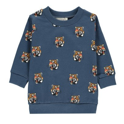 Simple Kids Suéter Tigres-listing