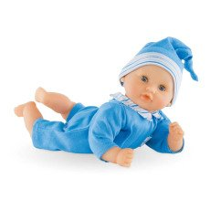 Corolle Mon Premier- Baby zum Schmusen himmelblau-listing