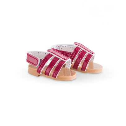 Corolle Ma Corolle - Cherry Sandals-listing