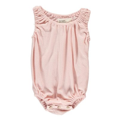 Boy + Girl Strampler Bubble -listing
