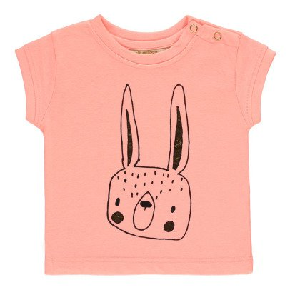 Soft Gallery Nelly Rabbit T-Shirt-listing