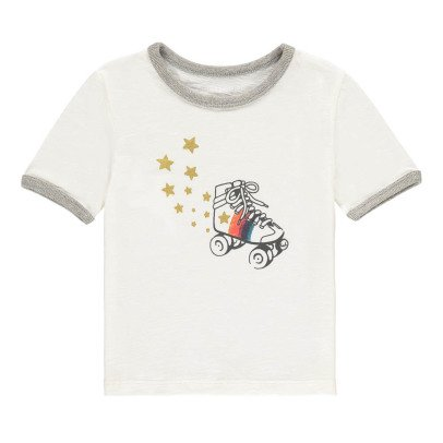 Louis Louise USA Roller T-Shirt-product