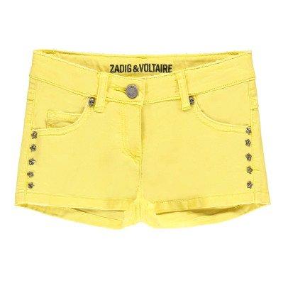 Zadig & Voltaire Short Etoiles Sienna-listing