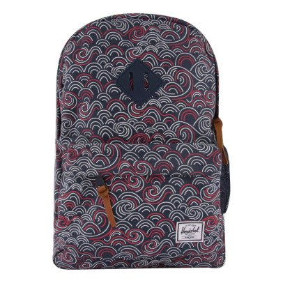 Herschel Sac à Dos Vagues Heritage Youth-listing