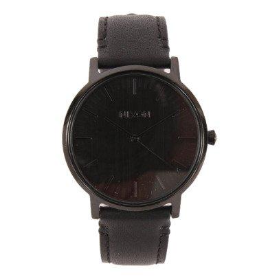 Nixon Reloj Cuero 40mm Porter-listing
