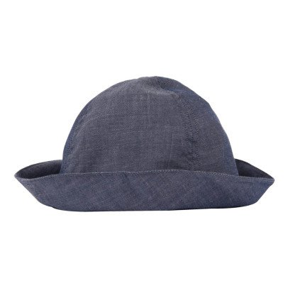 Ketiketa Chambray Bucket Hat-listing