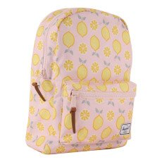 Herschel Settlement Kids Lemon Backpack-listing