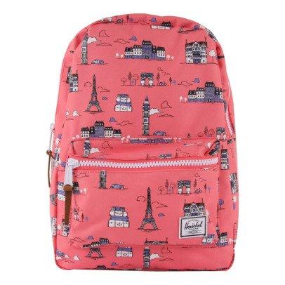 Herschel Kids Settlement Paris Backpack-listing