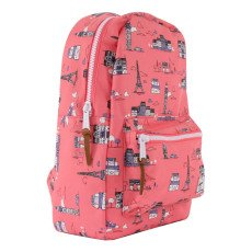 Herschel Kids Settlement Paris Backpack-listing