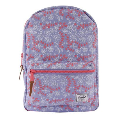 Herschel Kids Settlement Flower Backpack-listing
