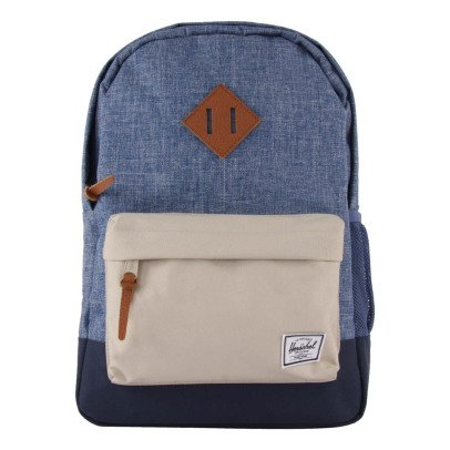 Herschel Youth Heritage Marl Backpack-listing
