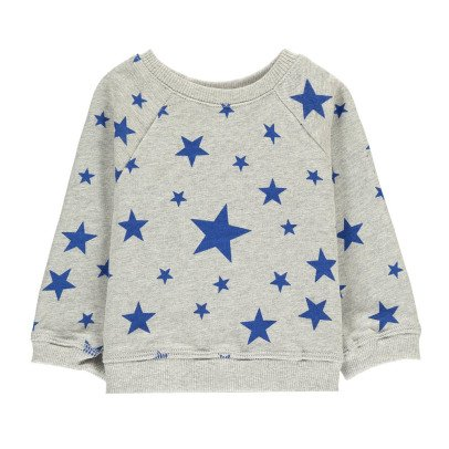 Louis Louise James Star Sweatshirt-listing