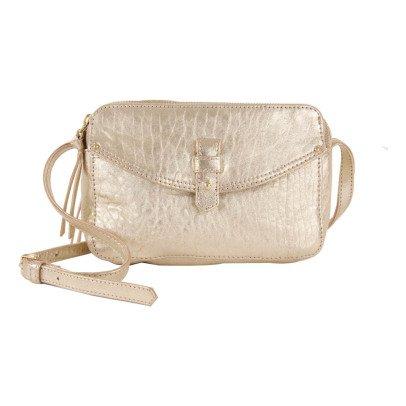 Petite Mendigote Tasche aus Leder Braga -listing