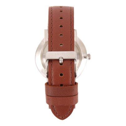 Nixon Orologio Pelle 40mm Porter-listing