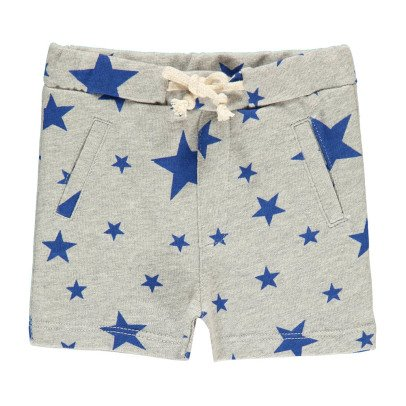 Louis Louise Parc Star Fleece Bermudas-product