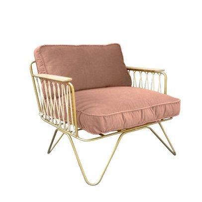 Honoré Gold Velvet Croisette Sofa-listing