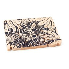 product-Bajo Wooden Jungle Puzzle