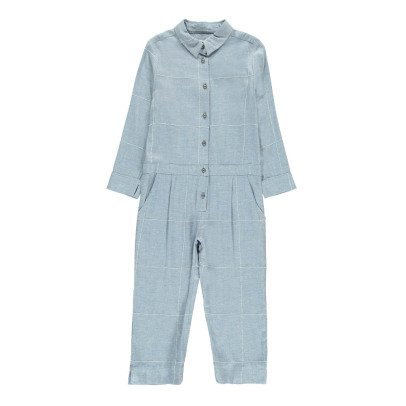 Morley Finland Checked Jumpsuit-listing