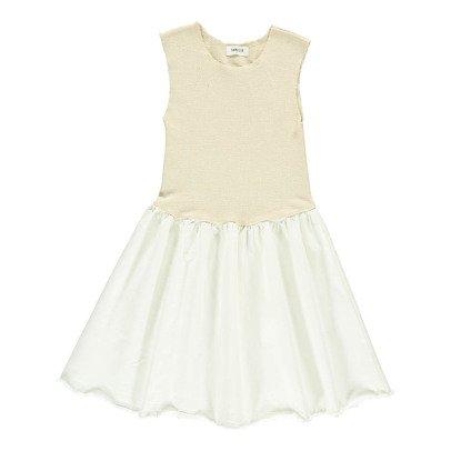Tambere Kleid mit Schleife -listing