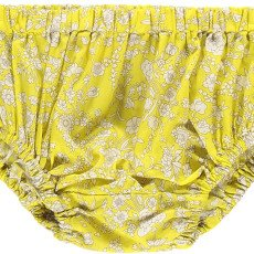 Lab - La Petite Collection Bloomers Liberty Blumenmuster -listing