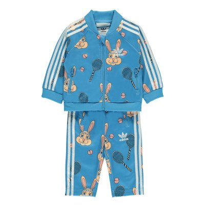 Adidas Lapins x Mini Rodini Jogging Bottoms and Sweatshirt-listing