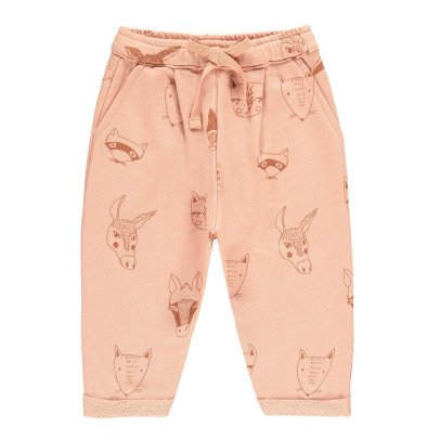 Soft Gallery Taylor Animal Jumpsuit-listing