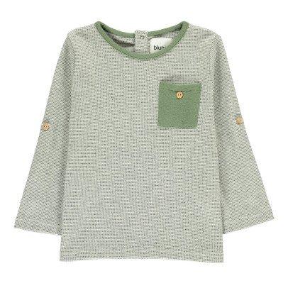 Blune Kids Sweatshirt Poche Medina-listing