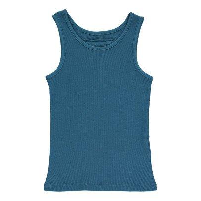 NICE THINGS MINI Camiseta sin mangas Acanalada-listing