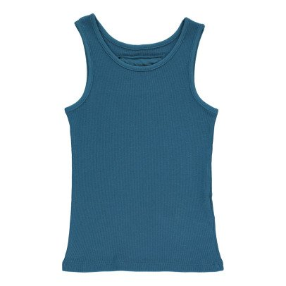 NICE THINGS MINI Ribbed Vest Top-product