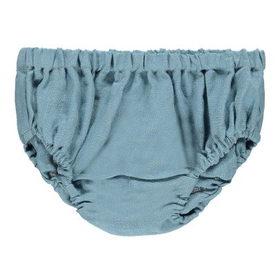 Lab - La Petite Collection Linen Bloomers-listing